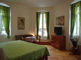 Hotel photo: Relax Split