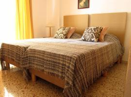 Hotelfotos: Apartamento Almoradi Guardamar