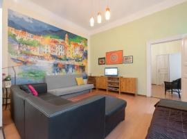 Hotel photo: Stay Budapest 6th District
