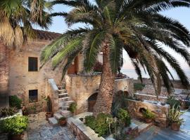 מלון צילום: Casa Palma