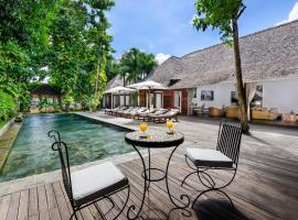 Hotel photo: Villa Liola by Exotiq Villa Holidays