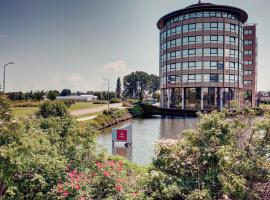 Hotel photo: Best Western Plus Amedia Amsterdam Airport
