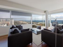 호텔 사진: Habitat Apartments Vista