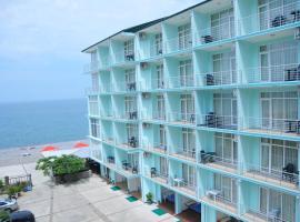 Hotel photo: Black Sea Hotel