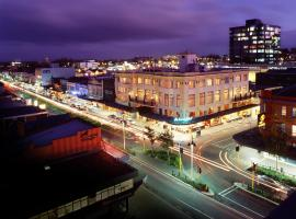 Hotel near ハミルトン