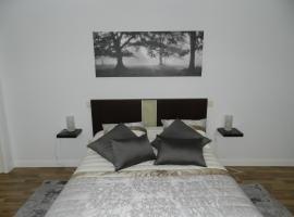 Hotel photo: Sweet Home Santander