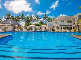 Hotel near Cook Islands