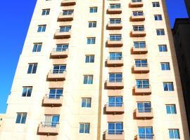 Hotel near Salmiya