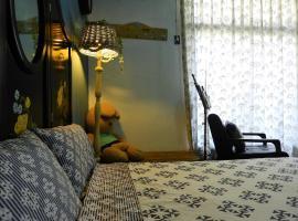 Hotel photo: House Lane 123