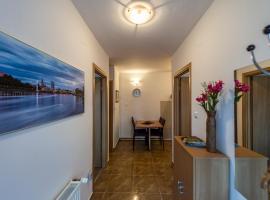 Hotel foto: Apartment Divald