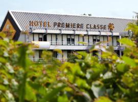Photo de l'hôtel: Premiere Classe Montpellier Sud Lattes