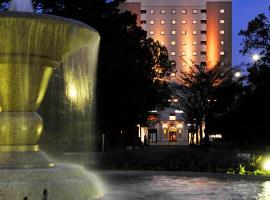 Hotel foto: Daiwa Roynet Hotel Yokohama-Koen