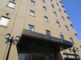 Hotel near סאגאמיהרה
