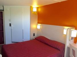 Photo de l'hôtel: Premiere Classe Montpellier Ouest - St Jean De Vedas