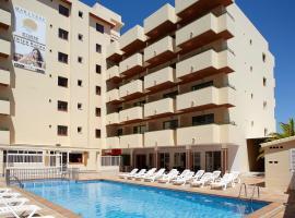 Hotel photo: Apartamentos Mar i Vent