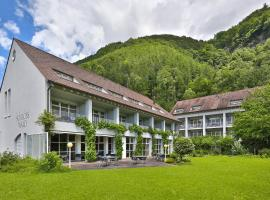 Hotel photo: Hotel Schlosswald