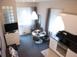 Ξενοδοχείο φωτογραφία: Duplex Apartament Bałuty