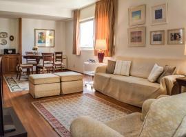 Hotel photo: Beautiful Apartment Lisbon City Centre