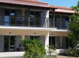 Hotel photo: Orange Grove Suites