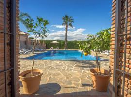 Hotel photo: Villa Conmigo Bed & Breakfast