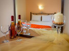 Hotel photo: Studios Lampiris