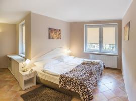 Hotel Photo: Apartamenty Rok