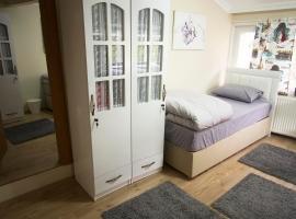 Hotel Photo: Istanbul Erasmus House
