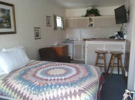 Hotel photo: Bishop Village Motel