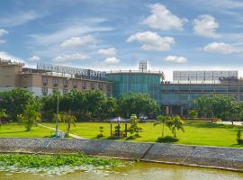 A picture of the hotel: Myat Nan Yone Hotel