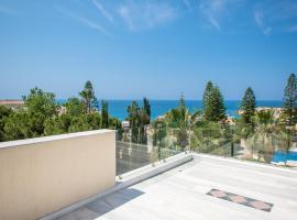 Hotel photo: Coralli Villas