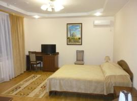 Hotel photo: Hotel VIARDO on Timiryazeva 17