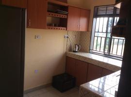 Hotel fotoğraf: Waibale Apartments