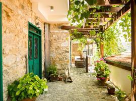 Hotel photo: Anastou's Traditional House