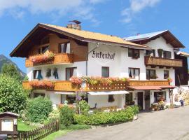 Hotel photo: Birkenhof