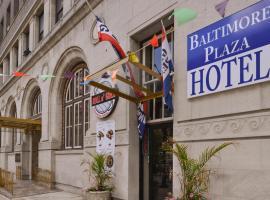 Hotel near Baltimore