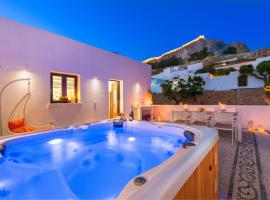 Hotel Photo: Lindos Diamond Exclusive Villa