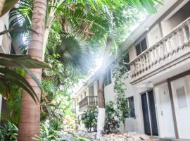 Hotel Photo: Suites Lafragua