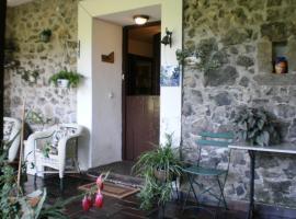 Hotel Photo: La Casona de Priorio