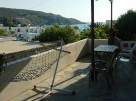 Hotel photo: Marietta Studios Patmos