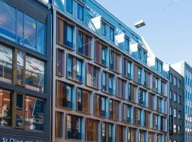 Hotel photo: Smarthotel Oslo