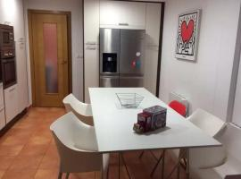 Hotel Foto: Apartment in Malpica A Coruna 102447