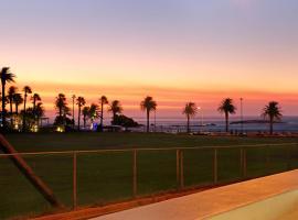 Hotel photo: Camps Bay Beach Apartment