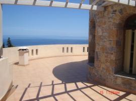 Hotel Foto: Villa Rotunda