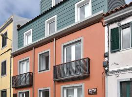Hotel photo: Casa da Baía - Guest House