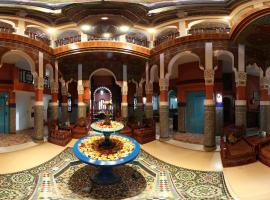 Hotel photo: Moroccan House