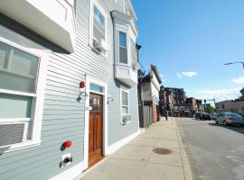 A picture of the hotel: Quarters on DOT by Short Term Rentals Boston