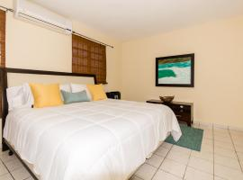 Hotel photo: Sol del Atlantico Inn