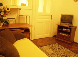 A picture of the hotel: Apartment on Petra Doroshenka