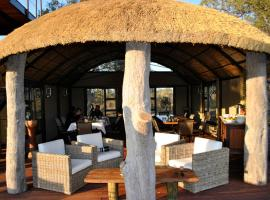 Hotel Photo: Nkasa Lupala Tented Lodge