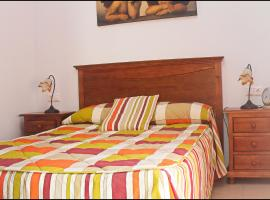 Hotel photo: Apartamento Pascual Junquera II